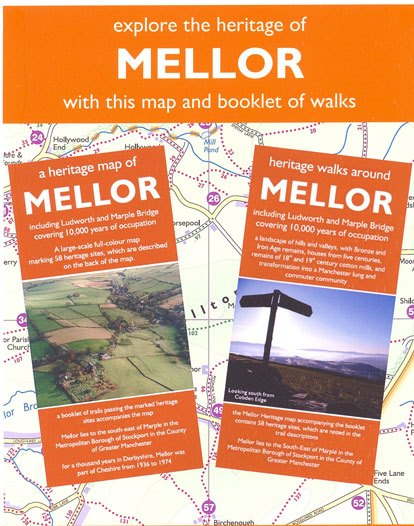 Mellor Heritage Map and Walks Booklet
